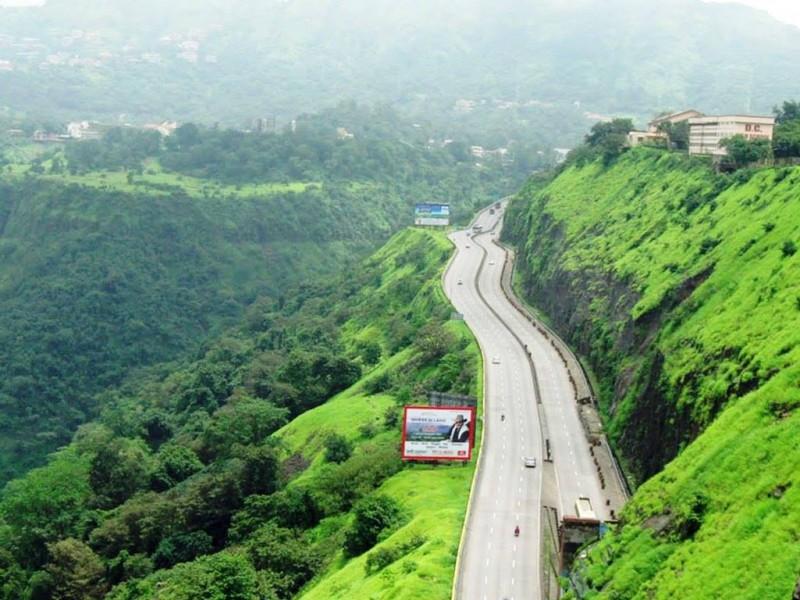 lonavala pune mumbai expressway