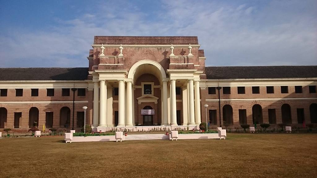 forest research Institute Dehradun (2)