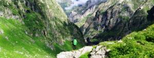 Book Hampta Pass Trek online