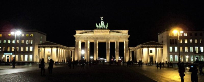 Brandenburg gate berlin (3)