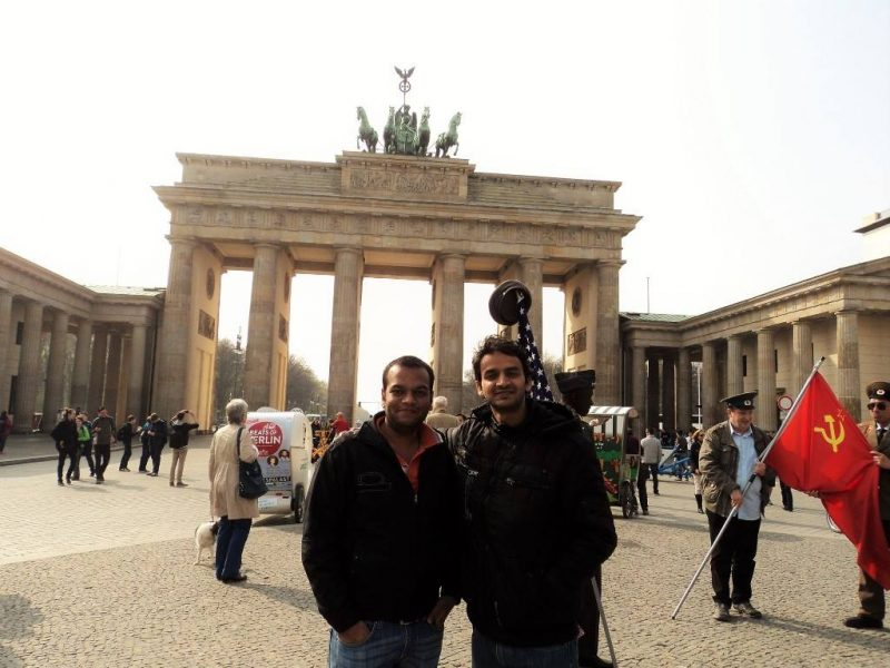 Brandenburg gate berlin (5)