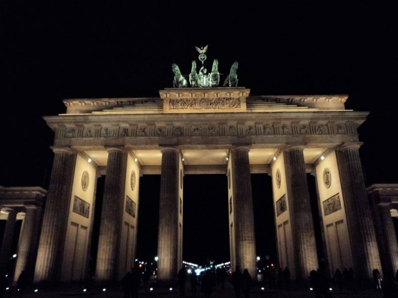 Brandenburg gate berlin (6)