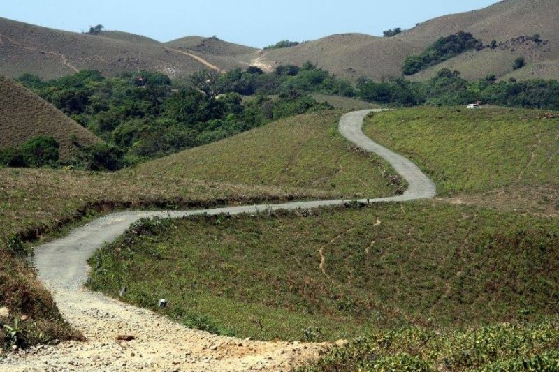 Mandalpatti road