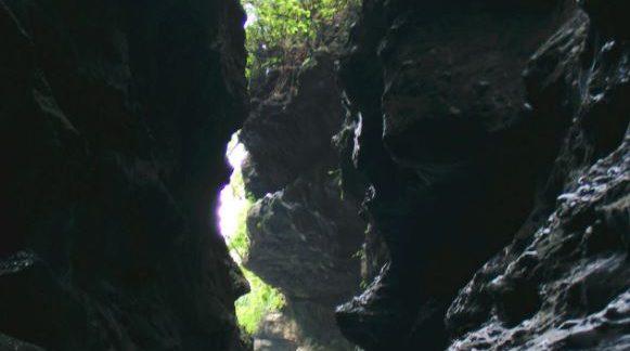 Robber's cave Dehradun