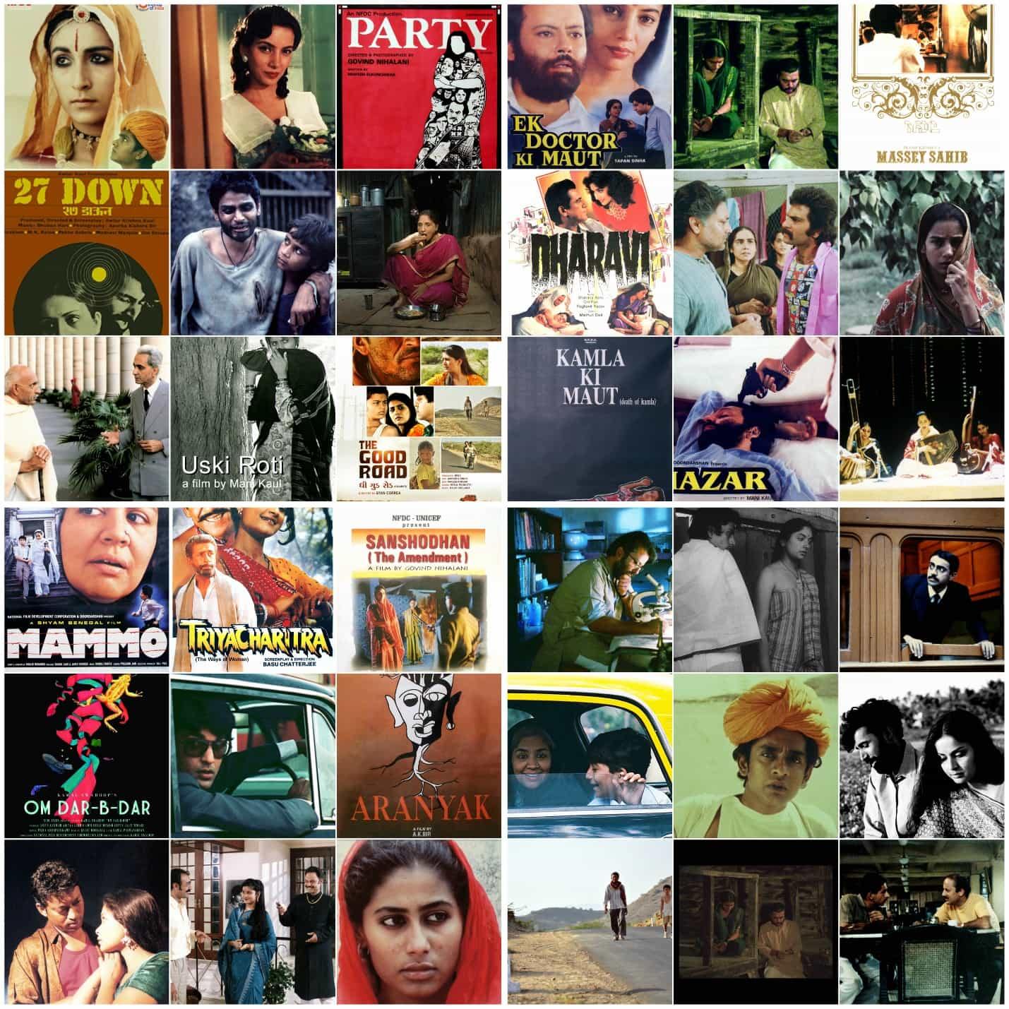 Zee classic india finest movies list 2016