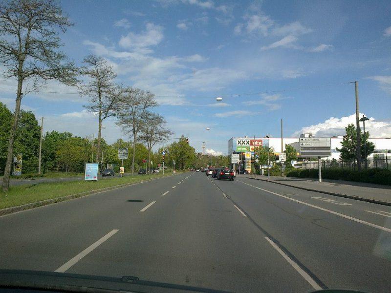 Near heroldsberg in Germany