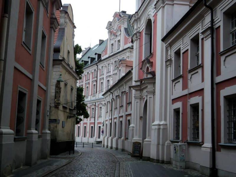 poznan-empty-streets