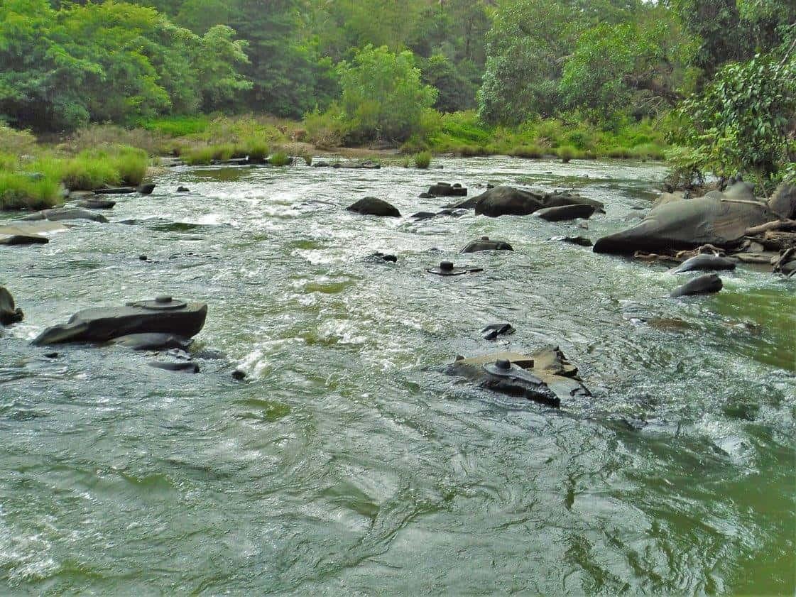 Sahasralinga Travel Guide, Sirsi - Trekkerpedia