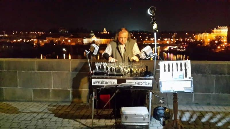 a-street-artist-at-charles-bridge