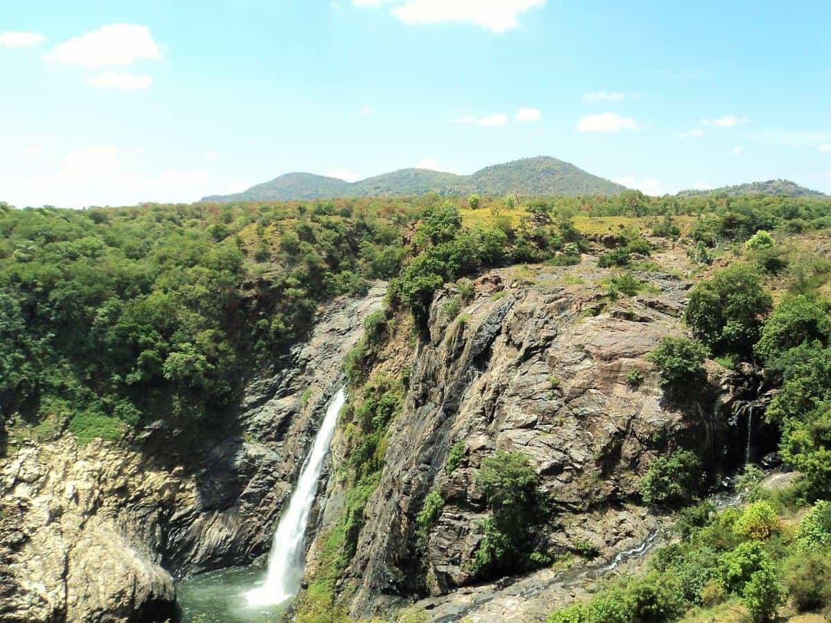 gaganachukki-falls