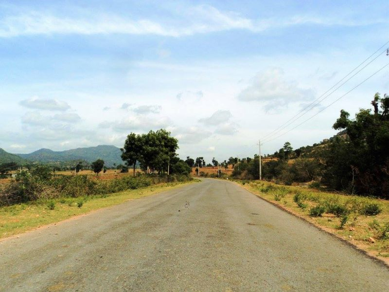 on-the-way-to-shivanasamudra