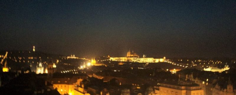 prague-castle-in-the-night-from-clock-tower-in-old-town-square-prague