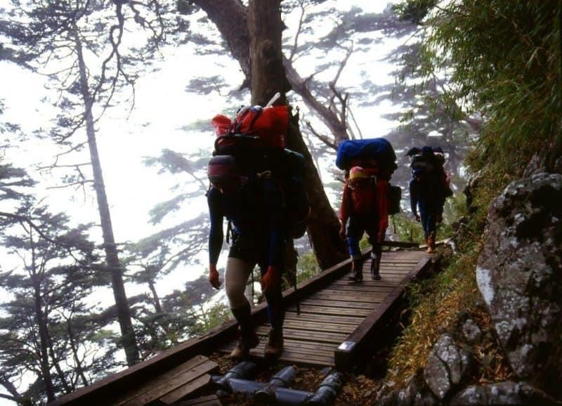 hiking-in-taiwan
