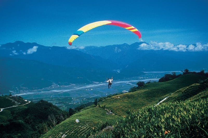paragliding-adventures-in-taiwan