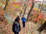 Hiking in Bukhansan National Park (10)