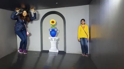 trick Eye Museum Seoul (2)