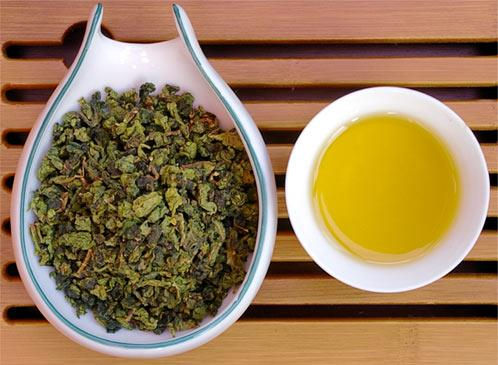Oolong tea is good for digestion