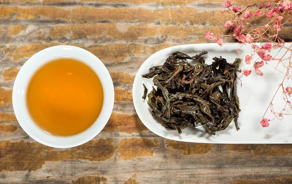 Black Tea Buying Guide