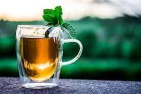 Caffeine in Green Tea