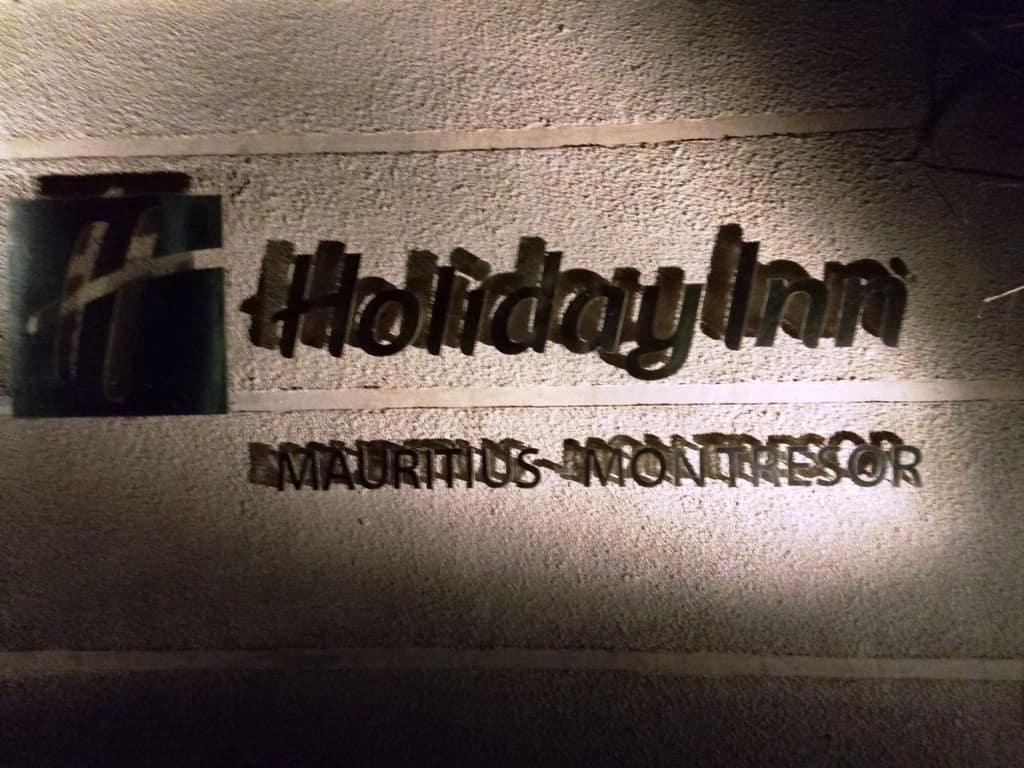 Holiday Inn Mauritius