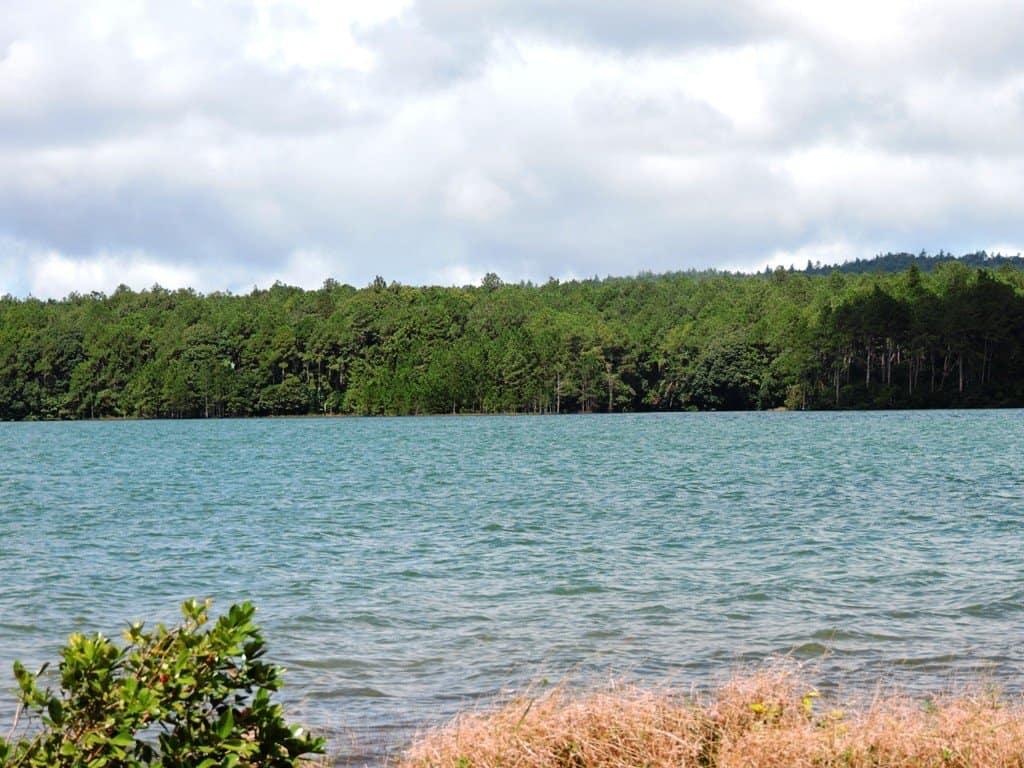 Mare Aux Vacoas lake