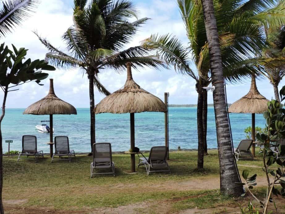 Trou De Douce beach, Mauritius