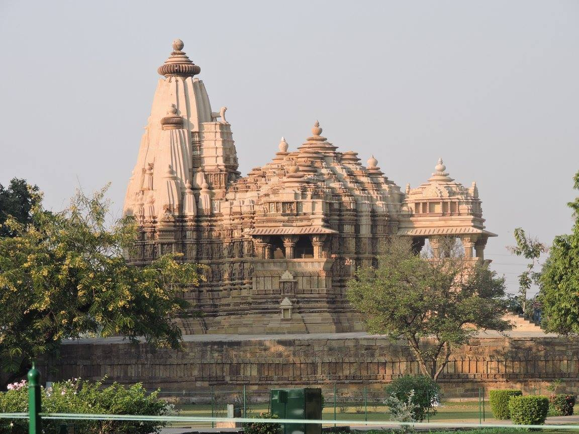 Khajuraho Temples (10)