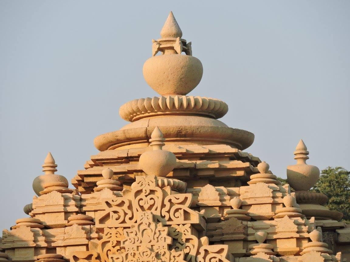 Khajuraho Temples (13)