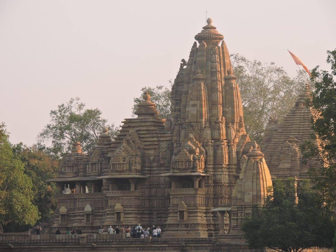 Khajuraho Temples (14)