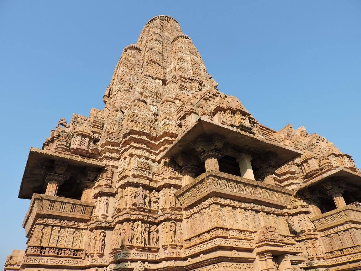 Khajuraho Temples (2)