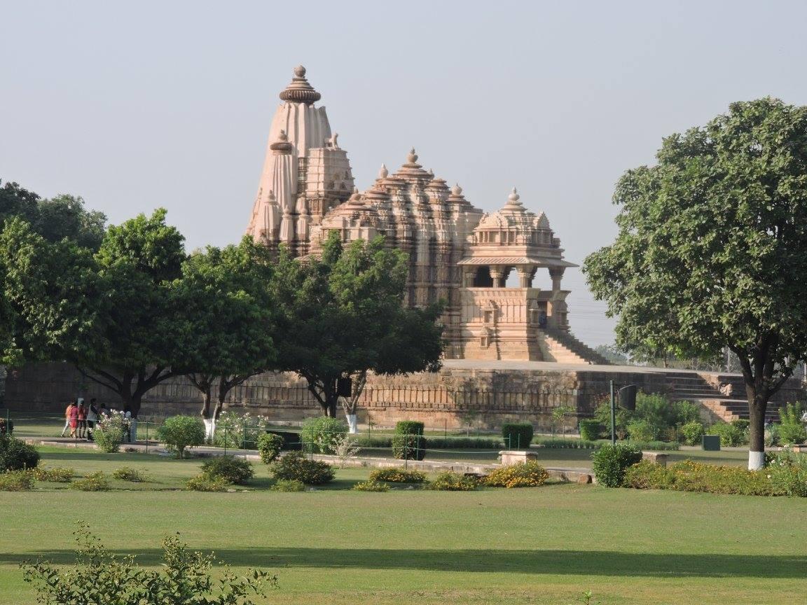 Khajuraho Temples (5)