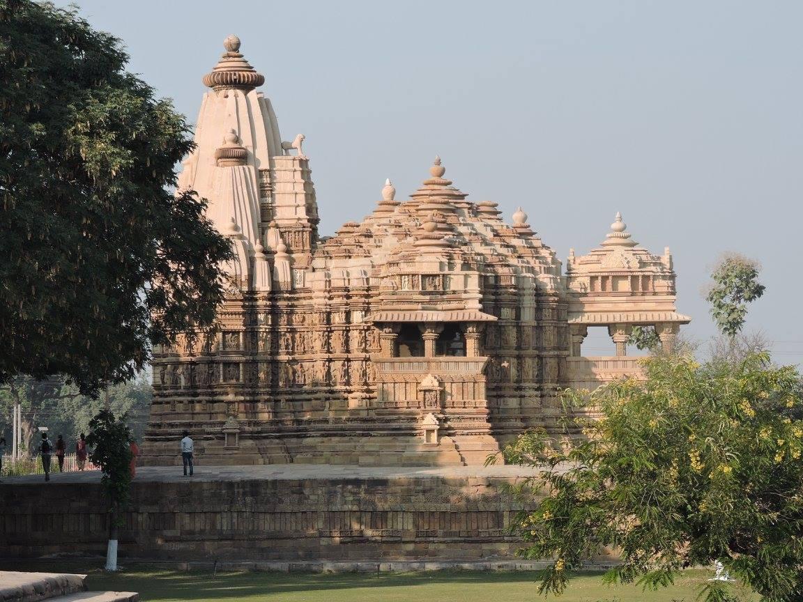 Khajuraho Temples (8)