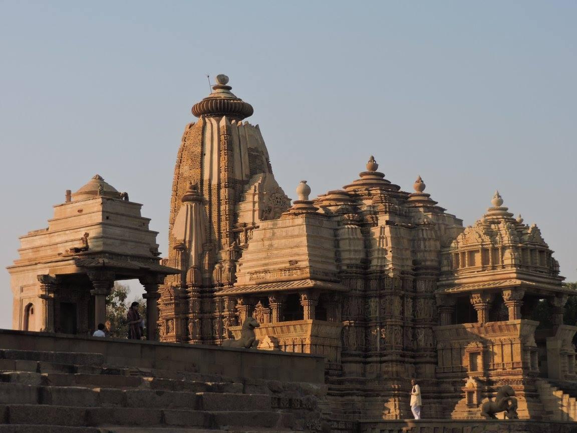 Khajuraho Temples (9)