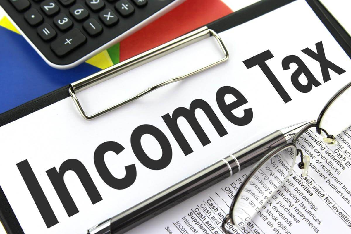 How to save income Tax