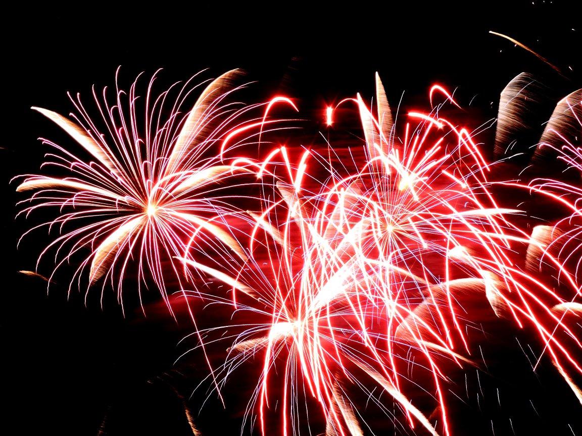 Canada Day fireworks (1)