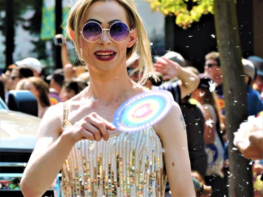 Vancouver Pride Parade Festival Closeups (13)