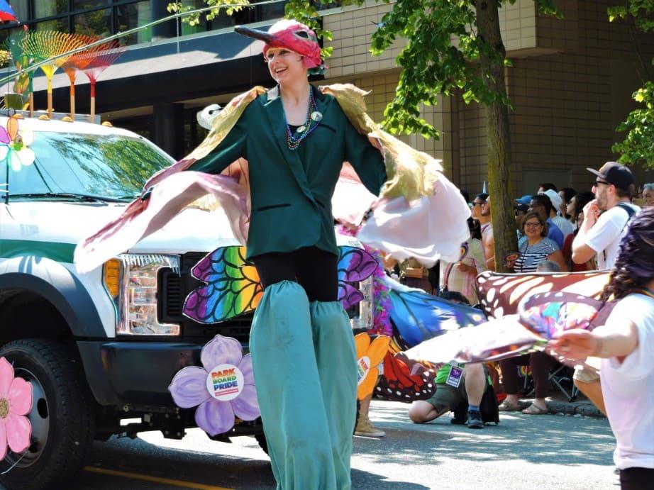 Vancouver Pride Parade Festival Closeups (14)