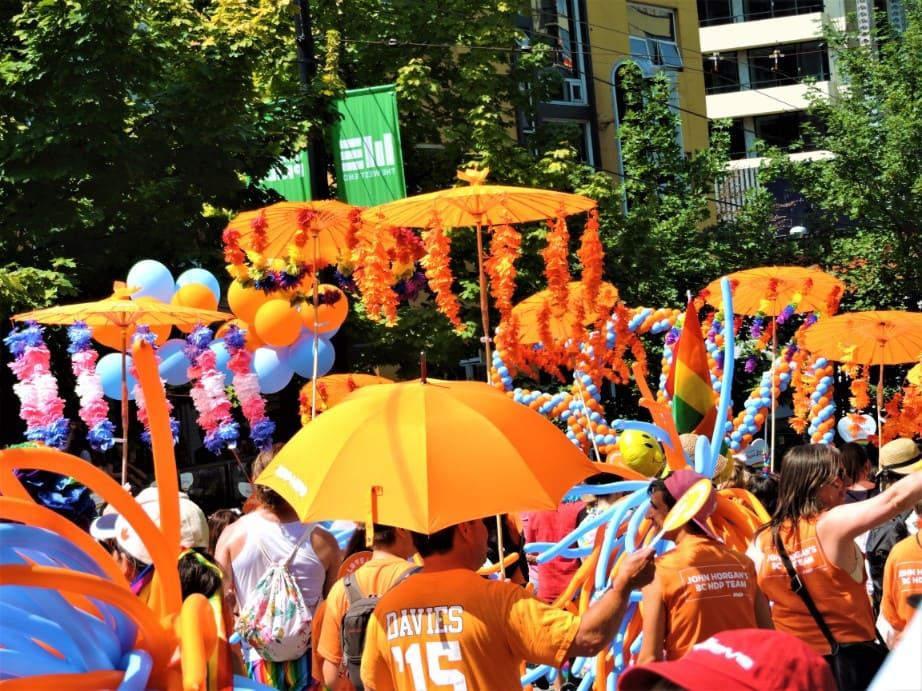 Vancouver Pride Parade Festival Closeups (19)