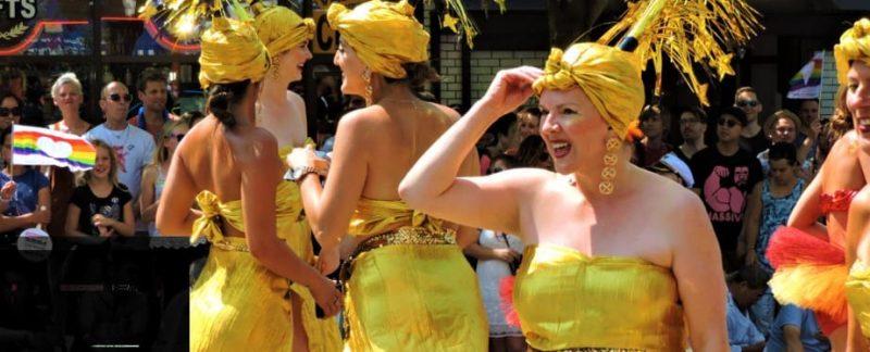 Vancouver Pride Parade Festival Closeups (21)