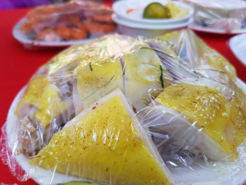 vietnamese local dishes for wedding (2)