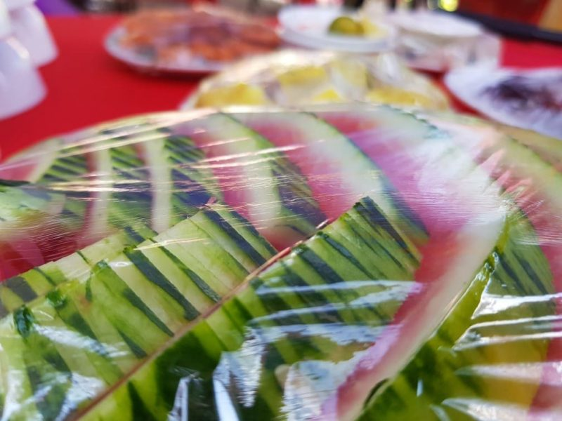 vietnamese local dishes for wedding (3)
