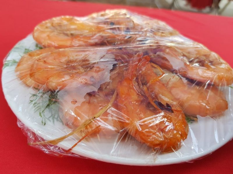 vietnamese local dishes for wedding (4)