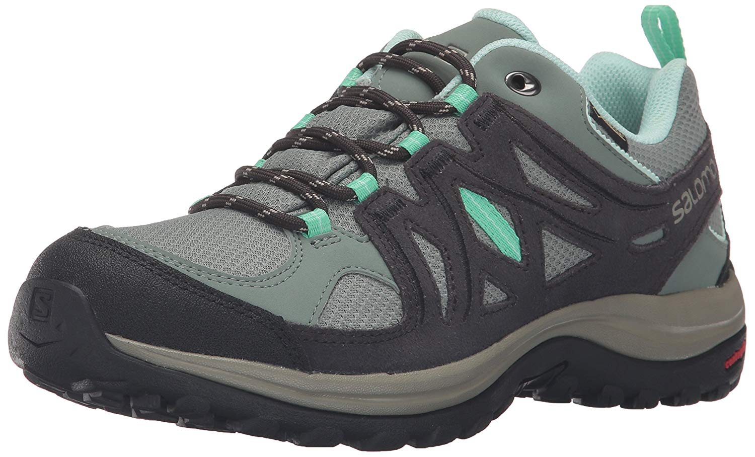 SALOMON Women's Ellipse 2 GTX W Hiking Shoe