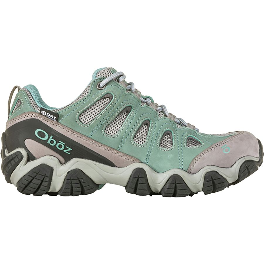 Oboz Sawtooth II Low B-Dry Hiking Shoe