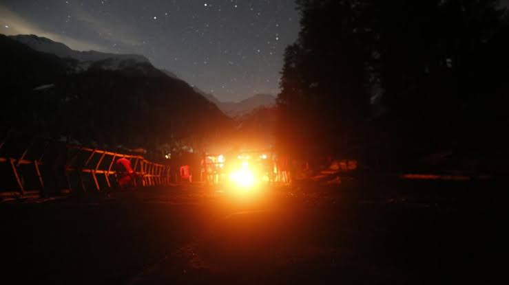 kasol travel guide