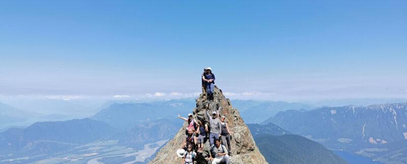 Lady Peak Hike