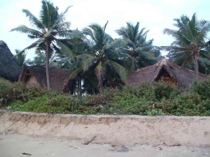 Cottages at Auro beach