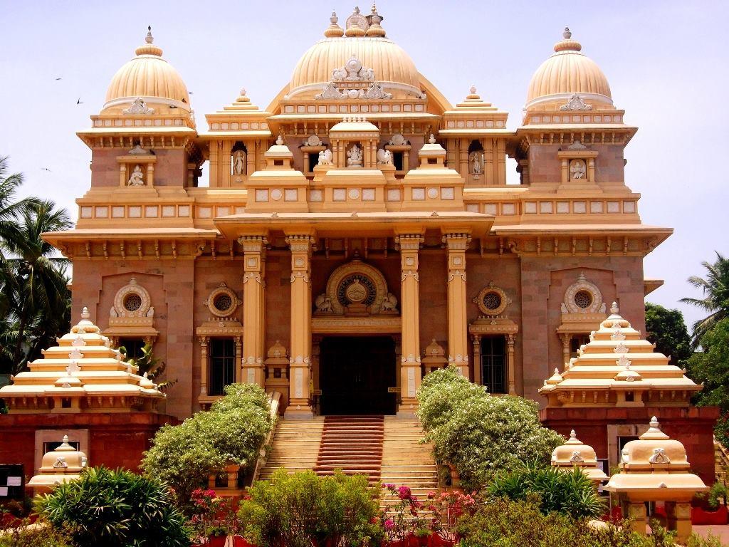 Image result for sri ramakrishna paramahamsa Ashram in Chennai image